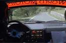 Cameracar Rally Città di Bettola 2012 Baldassari-De Barbieri 106 FA5 1°di classe
