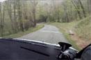 Cameracar Citroen DS3 R3T Criterium-jurassien 2012