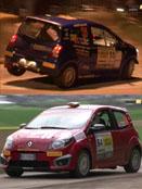 Twingo R1 Swiss Trophy / Championnat Suisse des Rallyes Junior Critérium Jurassien 2012