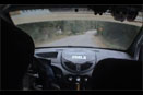 Renault Twingo R2 rally Casentino 2011