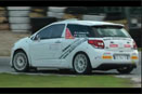 Fornara Simone - Test Citroen DS3 R3
